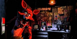 Five Nights At Freddy Чит трейнер [+2] Latest