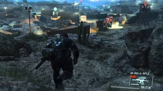 Metal Gear Solid 5 - Ground Zeroes Чит трейнер [+6] Latest