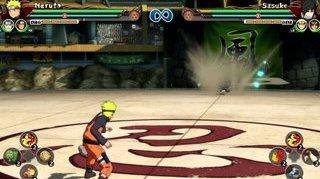 Naruto Shippuden - Ultimate Ninja Storm Revolution Чит трейнер [+12] Latest