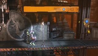 Oddworld - Abe's Oddysee New N' Tasty! Чит трейнер [+3] Latest