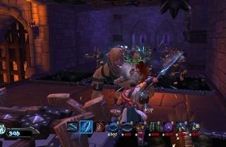 Orcs Must Die! Чит трейнер [+8] Latest