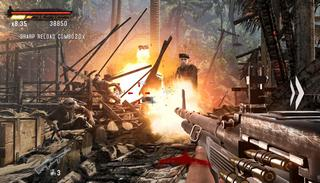 Rambo - The Video Game Чит трейнер [+8] Latest