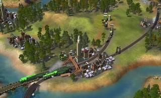 Sid Meier's Railroads! Чит трейнер [+4] Latest