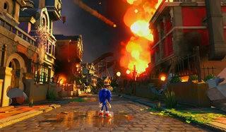 Sonic Forces Чит трейнер [+11] Latest