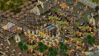 Stronghold Kingdoms Чит на [+4] Latest