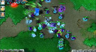 Warcraft 3 - Reign of Chaos Чит трейнер [+11] Latest