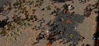 Warhammer 40,000 - Sanctus Reach Чит трейнер [+7] Latest