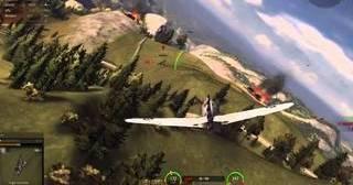 World of Warplanes Чит на [+5] Latest