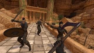 Blade and Sorcery Чит трейнер [+4] latest