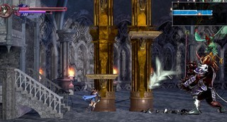 Bloodstained Ritual of the Night Чит трейнер [+6] latest