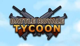 Чит трейнер на Battle Royale Tycoon