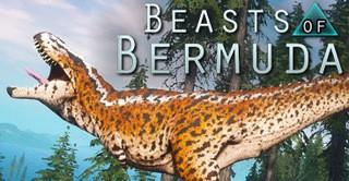 Чит трейнер на Beasts of Bermuda