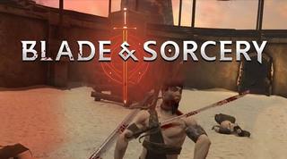 Чит трейнер на Blade and Sorcery