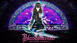 Чит трейнер на Bloodstained Ritual of the Night