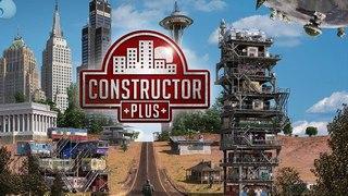 Чит трейнер на Constructor Plus