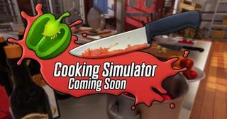 Чит трейнер на Cooking Simulator
