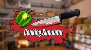 Чит трейнер на Cooking Simulator