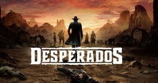 Чит трейнер на Desperados 3