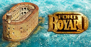 Чит трейнер на Fort Boyard The Game