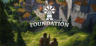 Чит трейнер на Foundation