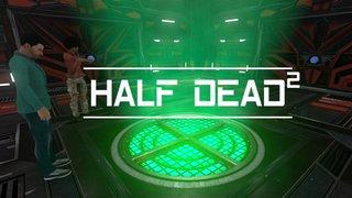 Чит трейнер на Half Dead 2