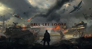 Чит трейнер на Hell Let Loose