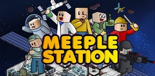Чит трейнер на Meeple Station