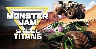 Чит трейнер на Monster Jam Steel Titans