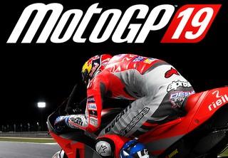 Трейнер на MotoGP 19