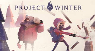 Чит трейнер на Project Winter