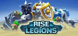Чит трейнер на Rise of Legions