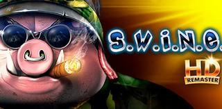 Чит трейнер на S.W.I.N.E. HD Remaster