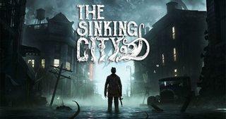 Трейнер на Sinking City