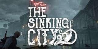Чит трейнер на Sinking City