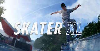 Трейнер на Skater XL