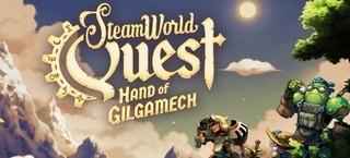 Трейнер на SteamWorld Quest Hand of Gilgamech