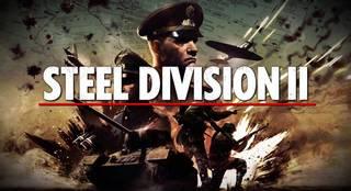 Трейнер на Steel Division 2