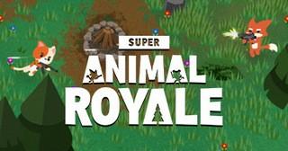 Чит трейнер на Super Animal Royale