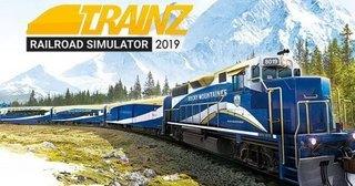 Чит трейнер на Trainz Railroad Simulator 2019