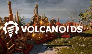 Чит трейнер на Volcanoids