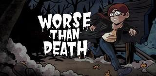 Трейнер на Worse Than Death