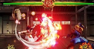 Samurai Shodown Чит трейнер [+4] latest