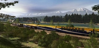 Trainz Railroad Simulator 2019 Чит трейнер [+5] latest