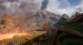 Volcanoids Чит трейнер [+5] latest