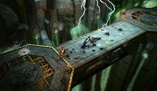 Warhammer Chaosbane Чит трейнер [+14] latest