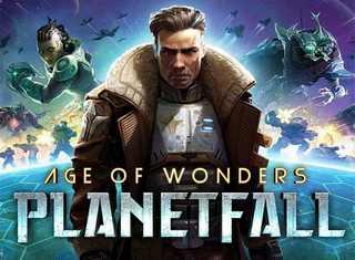 Чит трейнер на Age of Wonders - Planetfall