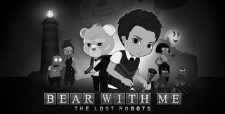 Чит трейнер на Bear With Me The Lost Robots