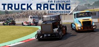 Чит трейнер на FIA European Truck Racing Championship