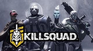 Чит трейнер на Killsquad