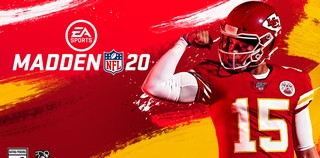 Трейнер на Madden NFL 20